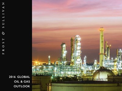 Frost & Sullivan's Oil & Gas event will take place on 3rd March.