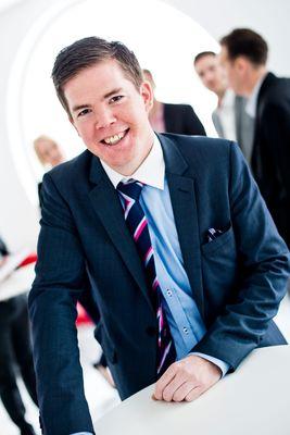Claes Gunnarsson, CEO at Axxos