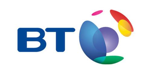 BT logo. (PRNewsFoto/BT) (PRNewsFoto/BT)