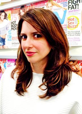 Amy Keller Laird Named Editor-in-Chief of Women's Health Magazine (PRNewsFoto/Women's Health Magazine)
