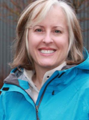 Kathleen Peterson, REI vice president of Private Brands.  (PRNewsFoto/REI (Recreational Equipment, Inc.))