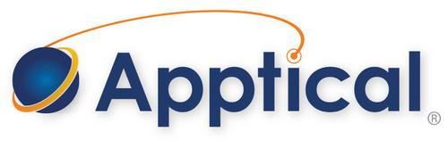 Apptical logo (PRNewsFoto/Apptical Corp.)