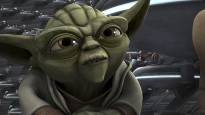 Final Season of Star Wars: The Clone Wars to Stream on Netflix starting March 7.  (PRNewsFoto/Netflix, Inc., Lucasfilm Ltd.)