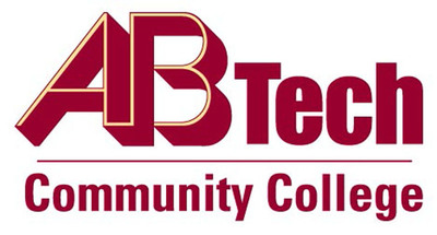 Asheville-Buncombe Technical Community College logo. (PRNewsFoto/Asheville-Buncombe Technical Community College)