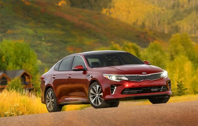 Kia Motors America records best November in company history and sells six millionth vehicle in the U.S.