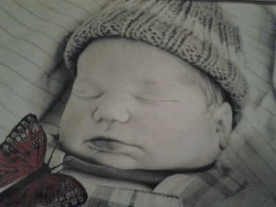 Brady Paul, 8 lb 2 oz, was the victim of a drunk driver. Brady was not considered a person under Colorado law so no charges were filed in relation to his death. Amendment 67 was sponsored by Heather Surovik, Brady's mother. www.avoiceforbrady.com.