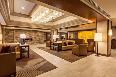 DoubleTree Green Tree Hotel
