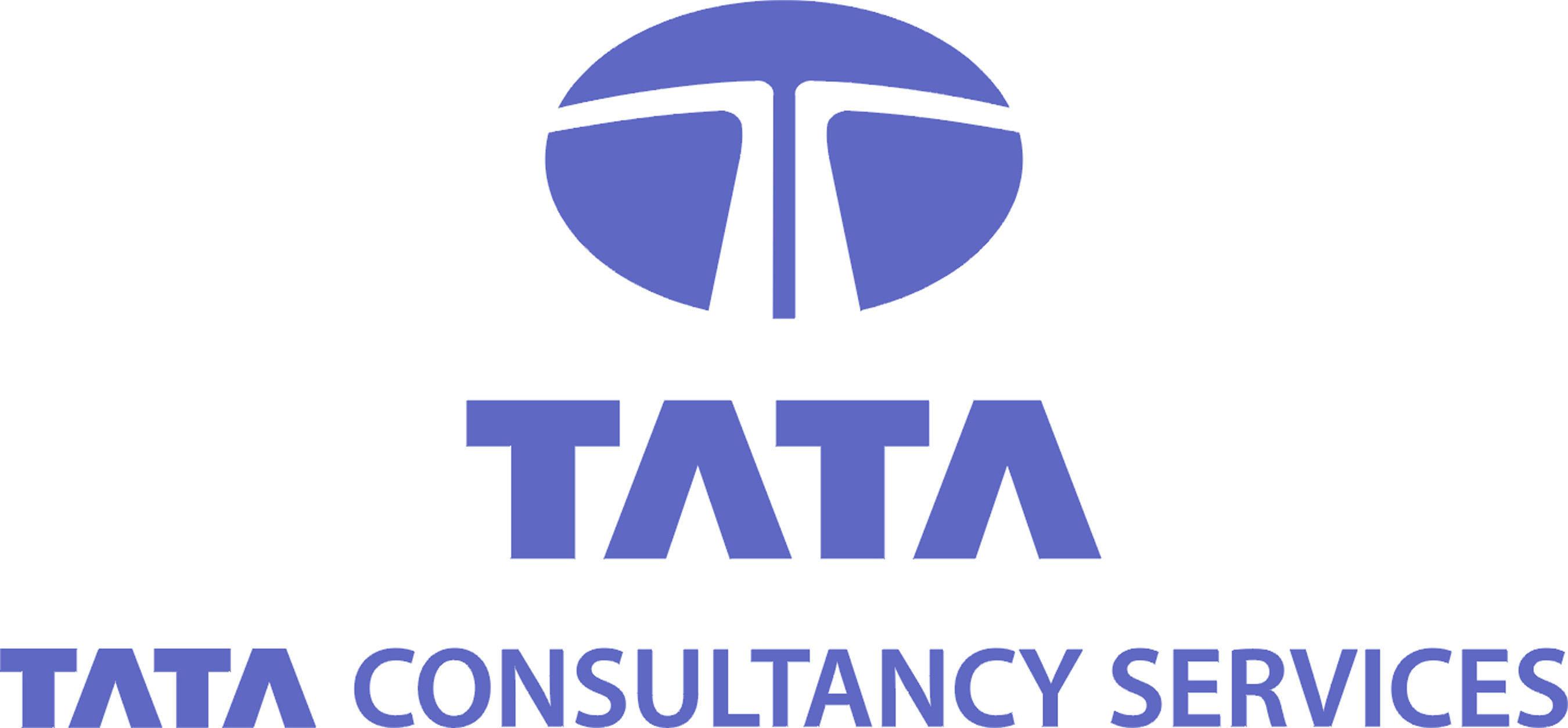 Tata Consultancy Services.