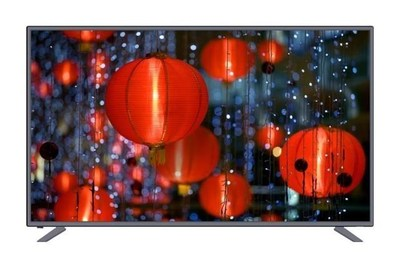Panasonic Announces First U.S. Line of Value-Priced 4K Ultra HD Smart TVs