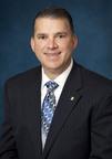 Mike Slaton, Vice President Real Estate, Stater Bros. Markets.  (PRNewsFoto/Stater Bros. Markets)