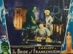 Profiles in History - Auction 80 Lot 86 Bride of Frankenstein
