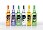Pernod Ricard USA Introduces ODDKA® by Wyborowa Vodka