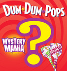Spangler Candy Company Launches Dum Dums® Mystery Mania™ Sweepstakes