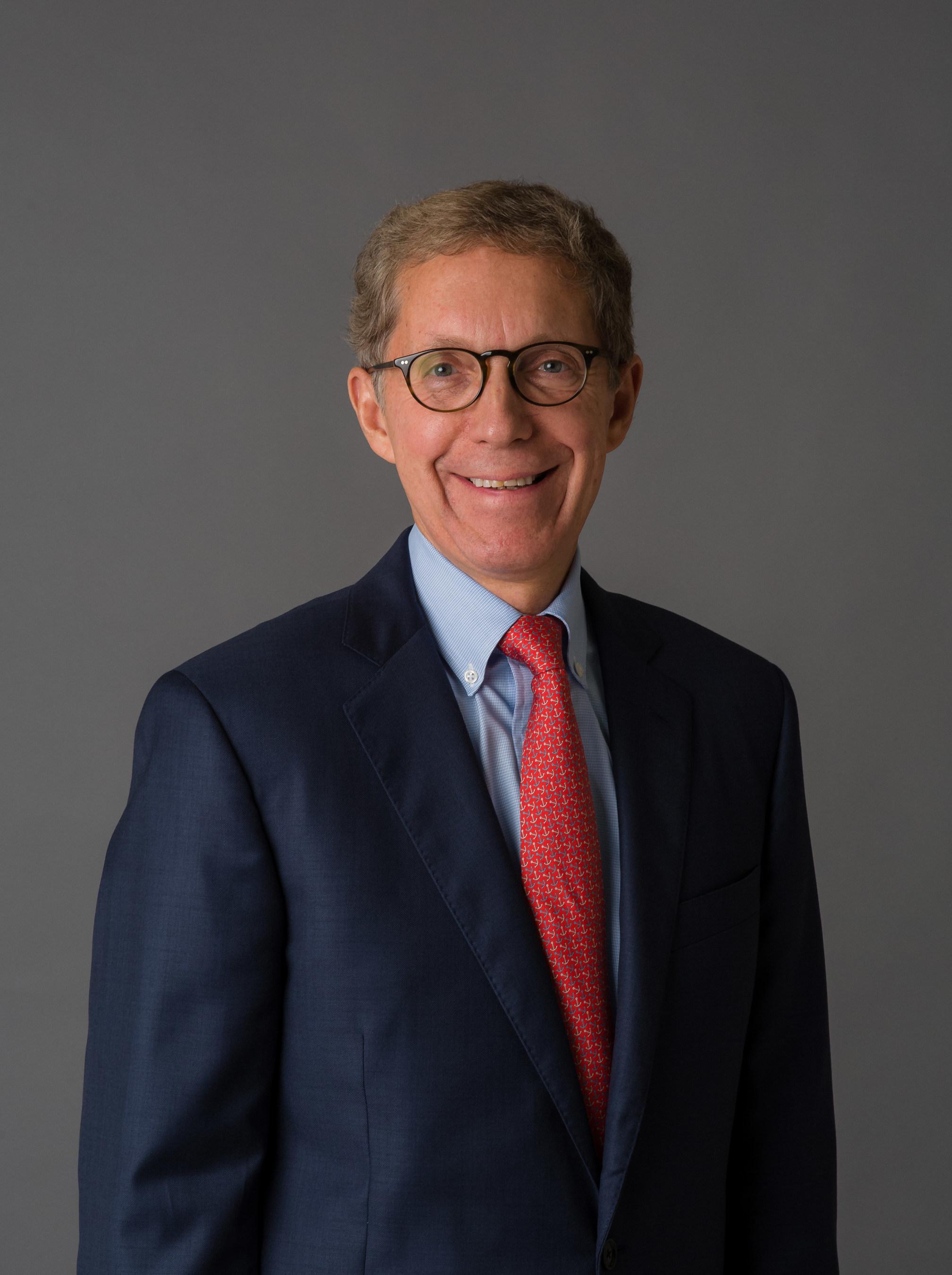 William H. Woolverton, Managing Director - U.S. and Head of U.S. Legal
