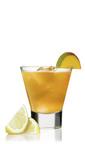 Patron Mango Lemonade.  (PRNewsFoto/Patron Spirits)