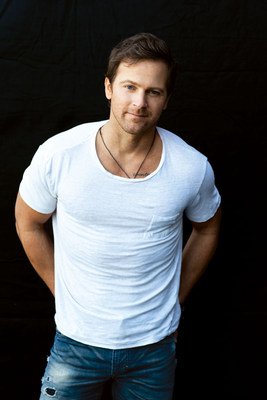Multi-platinum country music star Kip Moore to headline CASE Construction Equipment's Labor of Love Music Festival