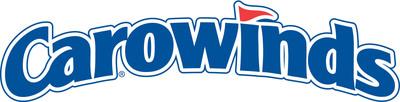Carowinds Logo.  (PRNewsFoto/Carowinds)