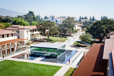 """The Campaign for Claremont McKenna raised over $635 million to support faculty, students, and improve facilities. Despite a 2008 launch that would be challenged by the nation's sharp economic downturn, the Campaign exceeded its goal. """"This remarkable campaign strengthened a culture of giving in our Claremont McKenna community that will support our commitment to excellence for years to come,"""" said CMC Board of Trustees Chairman Harry T. McMahon. """"The efforts of our Board, Advancement Committee, President Emerita Gann, and the CMC community have been nothing short of epic,"""" said CMC Vice President of Development and External Relations Ernie Iseminger.  (PRNewsFoto/Claremont McKenna College)"""