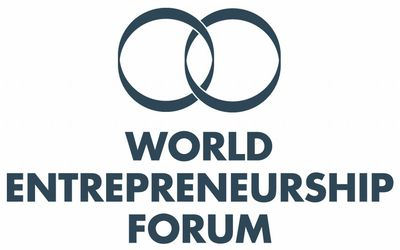 World Entrepreneurship Forum logo
