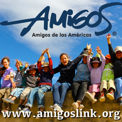Founded in 1965, AMIGOS is an international non-profit organization that inspires and builds young leaders through collaborative community development and immersion in cross-cultural experiences. In achieving its mission, AMIGOS works with high school and college-aged youth throughout the Americas. Find your local AMIGOS Chapter at www.amigoslink.org/chapters to learn more about how you, or someone you know, can join a 2014 Summer Project and become a life-long catalyst for social change.  (PRNewsFoto/Amigos de las Americas)