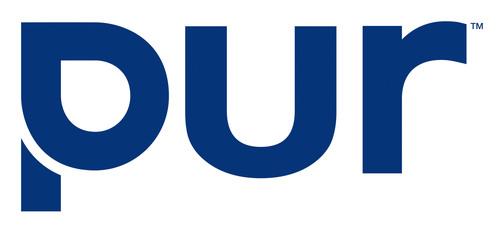 PUR, Kaz division of Helen of Troy Limited (NASDAQ, NM: HELE). (PRNewsFoto/PUR) (PRNewsFoto/PUR)