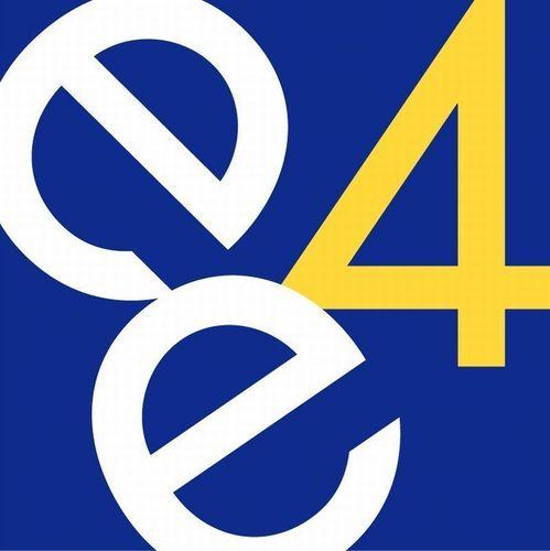 e4e Logo (PRNewsFoto/e4e)