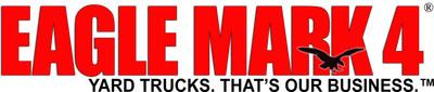 Eagle Mark 4 Logo.  (PRNewsFoto/Eagle Mark 4)