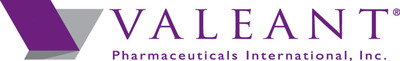 Valeant Pharmaceuticals International, Inc. (PRNewsFoto/Valeant Pharmaceuticals International, Inc.)