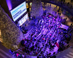 Mall of America® breaks a Guinness World Record in celebration of World Diabetes Week