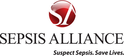 Sepsis Alliance aims to reduce morbidity and mortality by raising awareness of sepsis as a medical emergency, and providing information and support to those whose lives have been impacted by sepsis.  (PRNewsFoto/Sepsis Alliance)