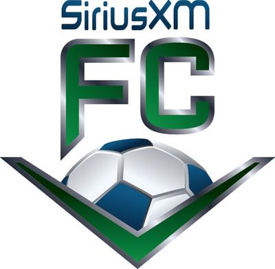 SiriusXM FC channel logo.  (PRNewsFoto/Sirius XM Radio)