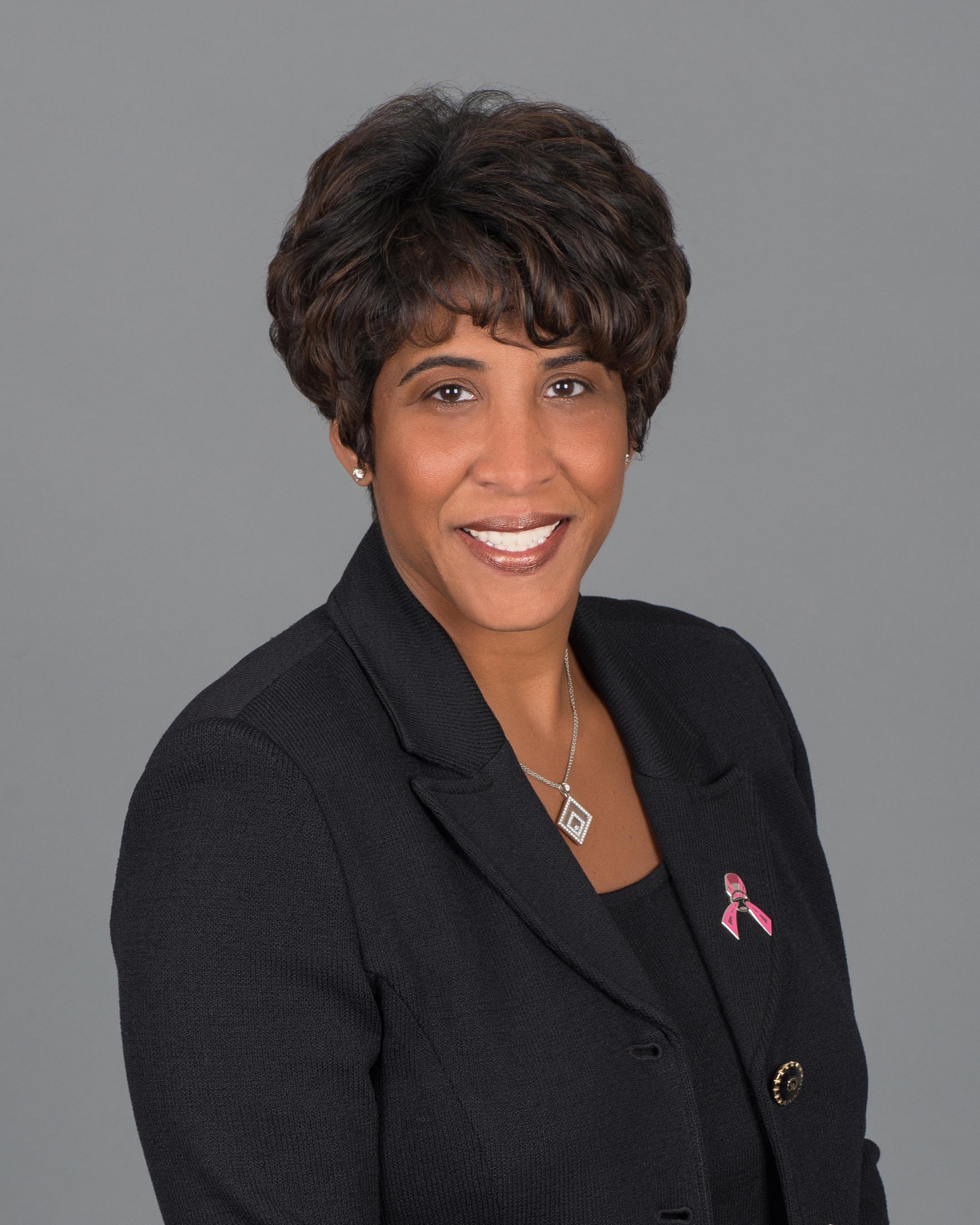 Jenell Ross, president, Bob Ross Auto Group