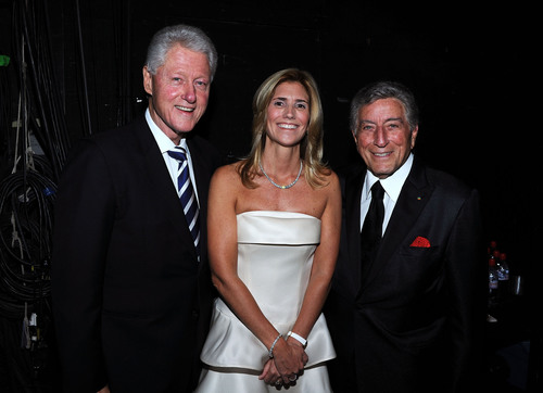 Exploring the Arts, Founded by Tony Bennett and Susan Benedetto, Raises $2.5M at Annual Gala to