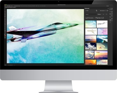 Shutterstock Launches Adobe Photoshop(R) Plugin: Simple Installation Enables Access to Largest Collection of Stock Images