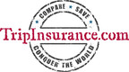 TripInsurance.com is an innovative online resource for consumers to compare travel insurance options from leading insurance carriers, and purchase direct instead of through middlemen - saving up to 40% or more over comparable plans.  (PRNewsFoto/TripInsurance.com)