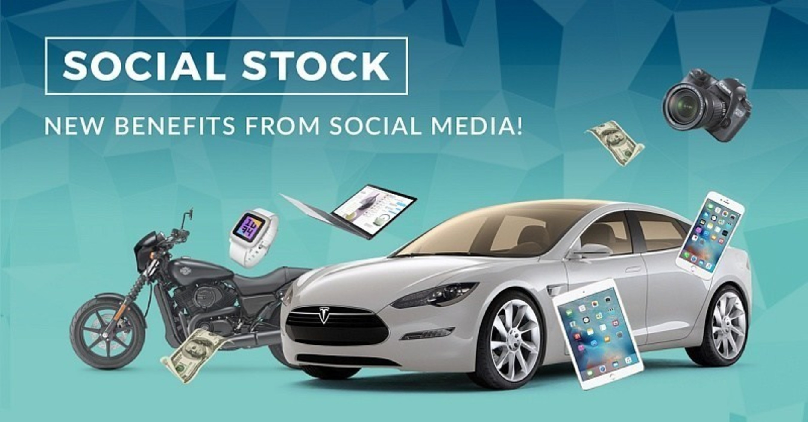 TemplateMonster Launches Social Media Project that Offers a Tesla Model S as a Prize