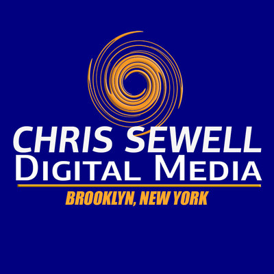 Chris Sewell Digital Media