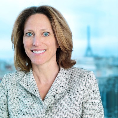 Pascale Witz, new board member at the Global Alzheimer's Platform Foundation (GAP)