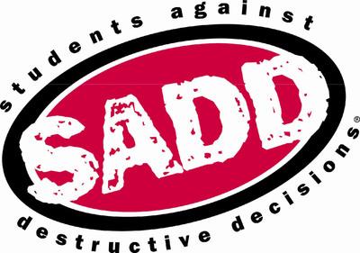 SADD (Students Against Destructive Decisions) Logo. (PRNewsFoto/Liberty Mutual Insurance)