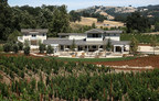 The newly renovated tasting room at JUSTIN Vineyards & Winery in Paso Robles, Calif.