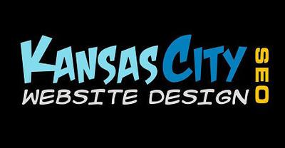 Kansas City Website Design logo.  (PRNewsFoto/Kansas City Website Design)