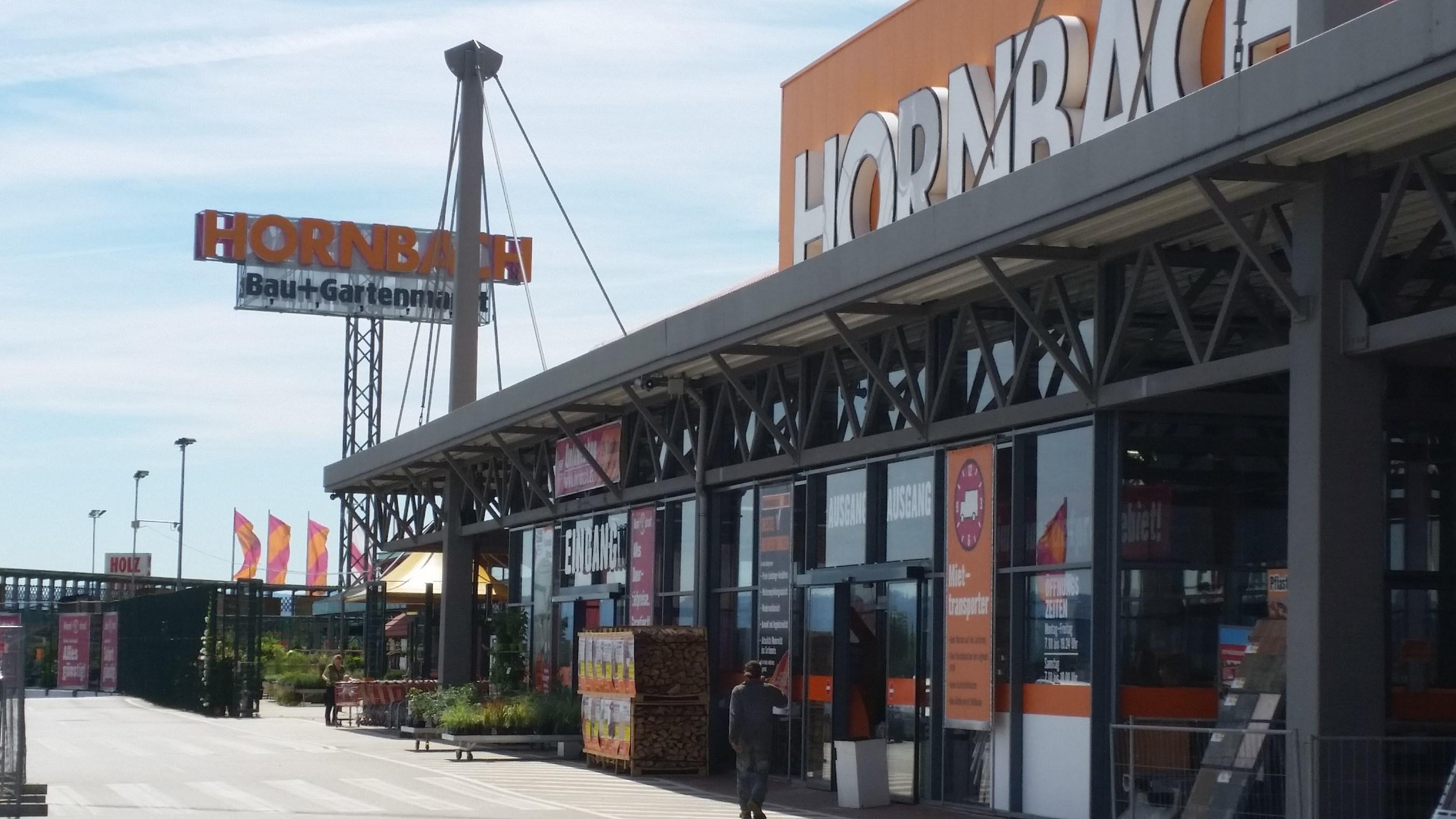 W. P. Carey Inc. erwirbt für EUR 23,4 Millionen einen langfristig an Hornbach vermieteten Bau- und