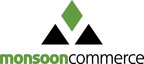 Monsoon Commerce Logo.  (PRNewsFoto/Monsoon Commerce)
