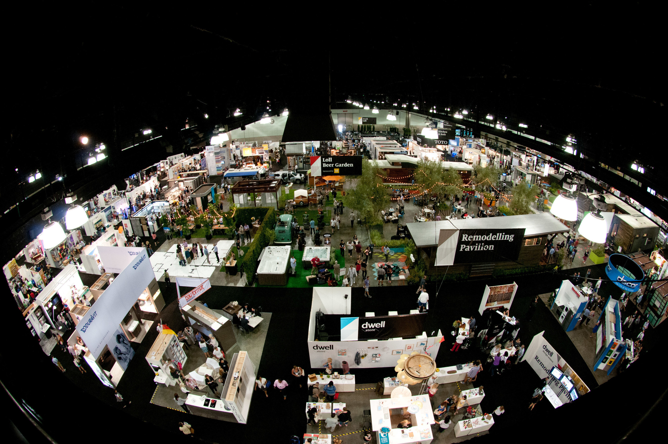 Dwell on Design--America's Largest Design Event--celebrates 10th anniversary with multi-million dollar sale to Informa.