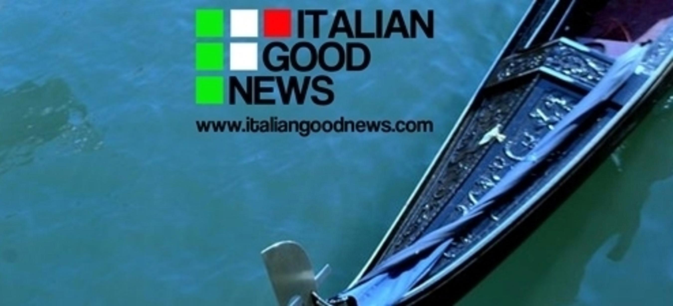 Italian Good News: the Voice of the Italian Success Abroad