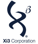 "Formed in 2010 and headquartered in Salt Lake City, Utah, Xi3 Corporation utilizes ""The Power of X"" to bring its building block approach to the world of computing, an approach Xi3 applies internally and externally to hardware solutions and software applications. For more information about Xi3 Corporation, please visit www.Xi3.com.  (PRNewsFoto/Xi3 Corporation)"