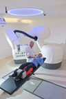 First ten cancer treatments successfully performed with the CyberKnife(R) M6[TM] System using the new InCise[TM] 2 Multileaf Collimator (PRNewsFoto/European CyberKnife Center Munic)