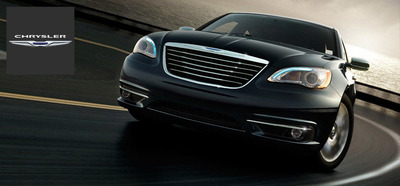2014 Chrysler 200 models are on sale now at Palmen.  (PRNewsFoto/Palmen Dodge Chrysler Jeep of Racine)