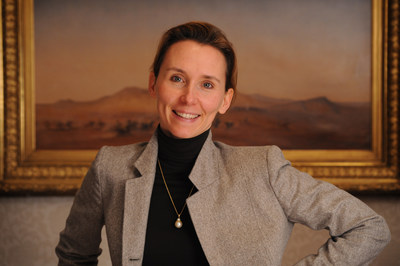 Maud Brown, Managing Director of Corporate Investment in North America