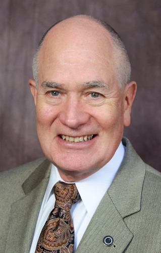 The American College of Prosthodontists Announces John R. Agar, D.D.S., M.A., F.A.C.P., as its